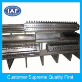 Mould Making Custom Extrusion Mould