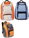 Promotion Backpack Bag with Attractive Colors Combinations (MS1056)