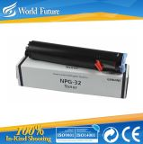 Hot Model NPG32/GPR22/C-EXV 18 Copier Toner for Use in Image Runner 1022A/1024A/1018/1018j/1020