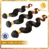 Super Quality T Color Human Hair Extension Body Wave