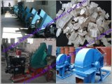 Factory Selling Wood Tree Log Chipping Chipper Shredder Machine (WSHT)