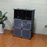 Kitchen Storage Organizer Storage Cabinet (FH-AL0023-4)