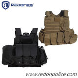 1000d Nylon Military Tactical Bulletproof Body Armor