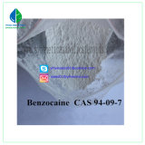 100% Pass to UK Benzocaine Hydrochloride/HCl (94-09-7) Paypal Pain Killer Powder