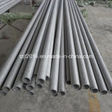 DIN17456 Stainless Steel Seamless Pipe