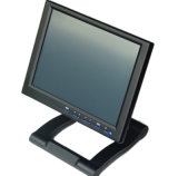 "Touch 10.4"" 4: 3 HDMI 1080p Monitor with AV, VGA, YPbPr, DVI Input"