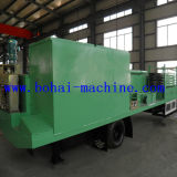 Bh No-Girder Arch Roof Automatic Roll Forming Machine (BH240)