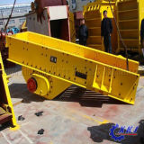 Simple Structure and Reliable Operation Material Vibrator Feeder