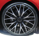 High Quality Replica Alloy Wheel/ Wheel Rims/Aluminum Alloy Wheel (PJ8990)