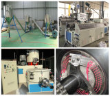 Wood Plastic WPC Pelletizing Machine