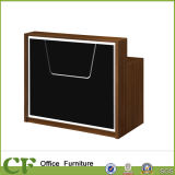 Small Rectangular Office New Recpetion Counter for Receptionist