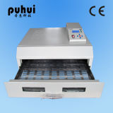 T-962c Infrared BGA Reflow Oven, Automatic PCB Soldering Machine T-962c