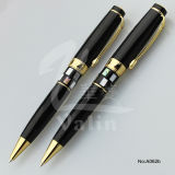 China Metal Pen Factory Advertising Gift Pen for Office Supply