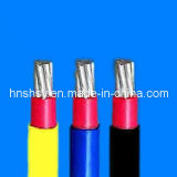 Aluminum PVC Insulation&Sheath Cable (BLVV)