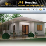 Fireproof A1 Low Cost New Technology Turnkey Prefab House