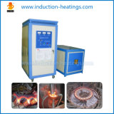 Wh-VI-160kw Induction Gear Hardening Quenching Machine