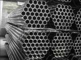 Welded Round Steel Pipe on Sale (Q195, Q215, Q235, Q345)