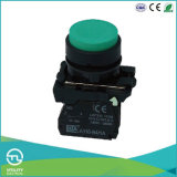 Utl Plastic Projecting Push Button Switch Dia22mm