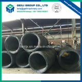 Hot Rolled Wire Rod in Coil