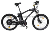 500W 48V 8fun Brushless Motor Mountain Road Electric Bicycle Bike E Scooter Samsung Li-Battery