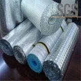 Flame Retardant Laminated Aluminum Foil Foam for Insulation Material