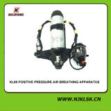 Emergency Safety Use Firefighter Air Breathing Apparatus