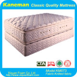 Luxurious Hotel Mattress and Bed Base