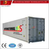 40FT Reefer Refrigerated Cold Chain Transportation Container