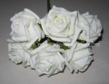 Foam Rose Bunch