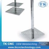Steel Sheet & Tube Stand Base Metal Fabrication