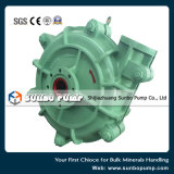 2016 High Pressure Heavy Duty Horizontal Slurry Pump