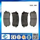 Competitive Brake Pad China Manufacturer