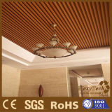 Canton Manufacturer WPC Wood Ceiling