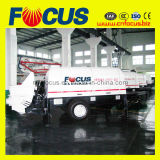 Electric Motor Concrete Pumping Machine/ Concrete Pumping (HBTS60.13.110E)