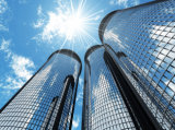 Expert Manufacturer of Building Glass (JINBO)