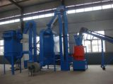 CE Approved Warranty 5 Years Bioenergy Pellet Production Line, Wood Pellet Machine, Pellet Machine, Pellet Mill (FD series)