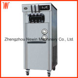 16-22L/H Vertical Soft Serve Ice Cream Machine