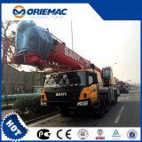 Sany 25ton Telescopic Truck Crane Stc250s