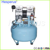 25L Dental Silent Oilless Air Compressor
