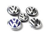 65mm Wheel Center Cap Hub Cover for VW Volkswagen Golf Gti Passat Jetta 3b7 601 171