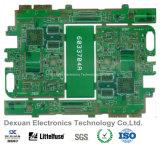 Multilayer PCB, HDI, BGA, Impedance