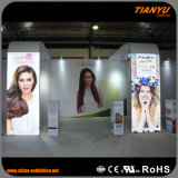 Exhibition Booth System Design