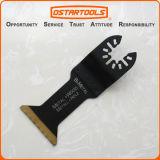 45mm (1-3/4′′) Bi-Metal Tiatanium Extra Long Universal Oscillating Multitool Blade