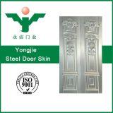 Popular in Steel Market Stamped Galvanized Steel Door Skin Manufacturer