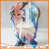 Single Side Printing Free Design Customized Logo Terry Towel