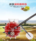 Manual Hand Seeder Used Sweet Corn Machine