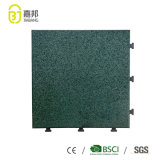 Commercial Joint Free Snap in Rubber Backed Gypsum Carpet Non Slip Decking Floor Tiles Hot Sale in Philippines