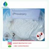 Factory Supply Hormone Steroid Oral Raw Powder Proviron/Mesterolon for Anti-Estrogen