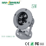 5W IP65 LED Spotlight for Outdoor