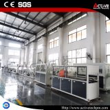 Best China 160mm PE Pipe Extrusion Line